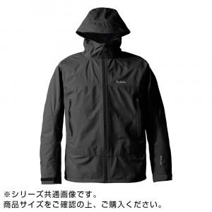 GORE・TEX ゴアテックス パックライトジャケット メンズ ブラック L SJ008M