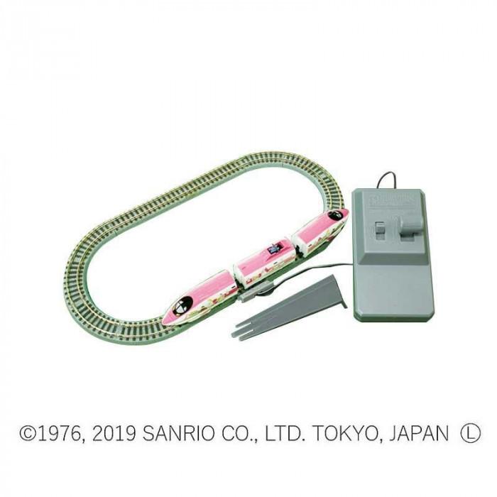 Zショーティー スターターセット 500系 ハローキティ新幹線 SG004-1