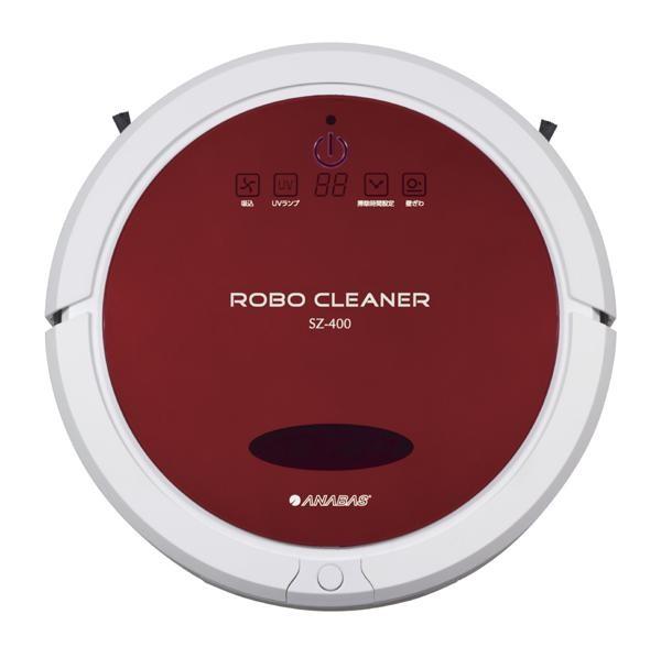 全自動掃除機 お掃除ロボット 掃除ロボット ロボット掃除機 ロボットクリーナー