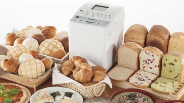 ツインバード パン焼き機 ホームベーカリー ピザ生地 ゴパン 米粉