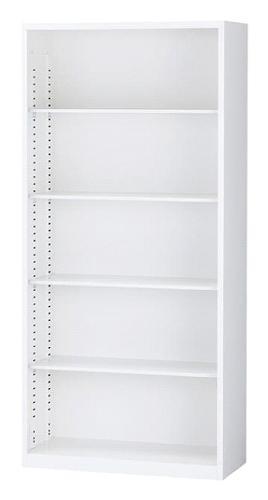 オフィス 本棚 ラック キャビネット オープン書庫 事務用品 スチール書庫