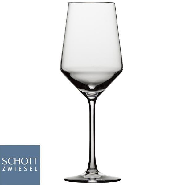 ショットツヴィーゼル 6個入 割れにくい ワイングラス ソーヴィニヨンブラン 408cc