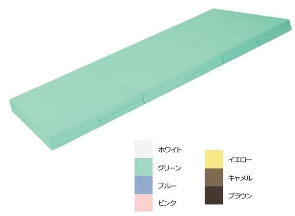 三つ折りマットレス シングル 三つ折りマットレス日本製 マットレス