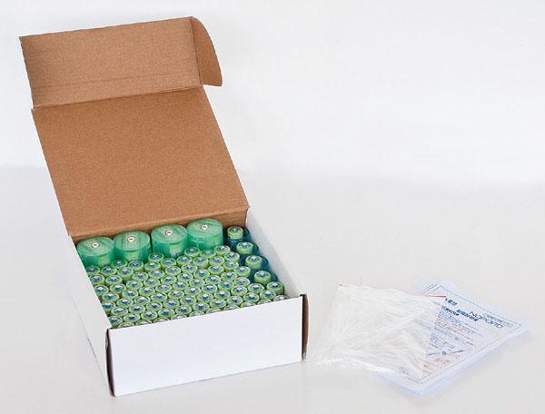 水電池 100本パック 非常用電池 非常用電源 家庭用 官公庁向け