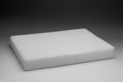 窓 防音 簡単 吸音材 ホワイトキューオン 50mm 910×910 2個