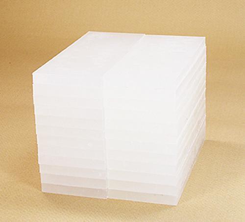 造形補修剤プラリペア用型取剤 型取くん 1kg 7×50×130mm ×24枚 K 1000