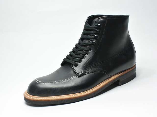【ALDEN/オールデン】#401・Indy Boot・インディブーツ/ブラック (オールデン・ニューヨークストア・トゥルーバランスラスト・国内未展開カラー!)