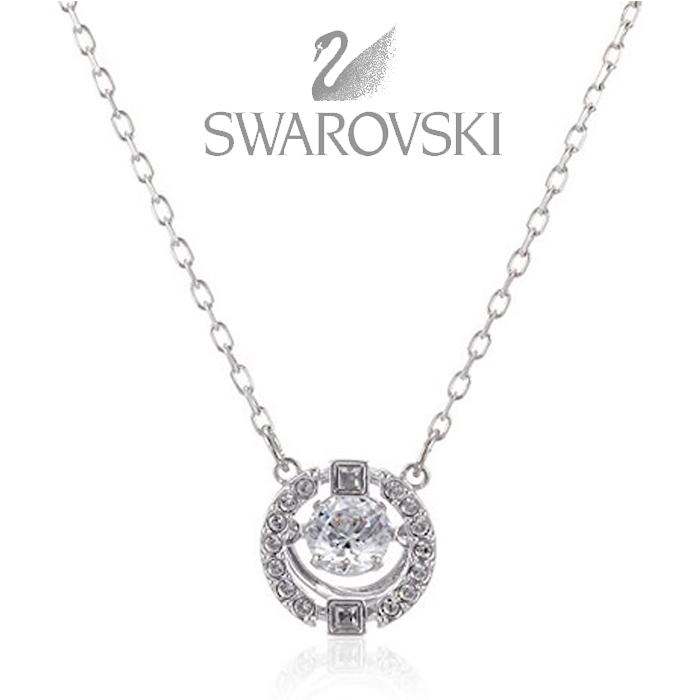 スワロフスキー SWAROVSKI アクセサリー ネックレス レディース 5286137