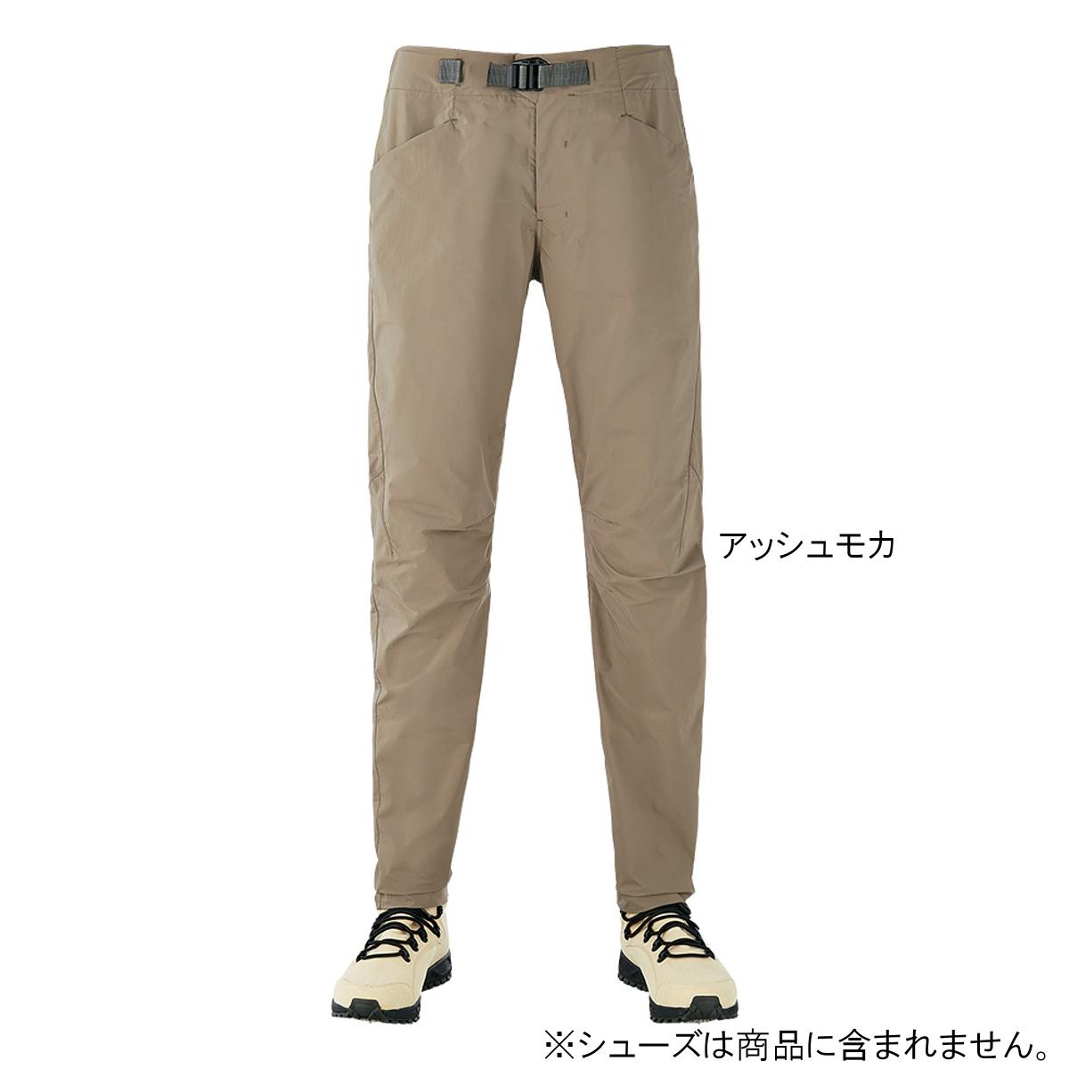 ダイワ 撥水ストレッチアクティブロングパンツ DP-80009 XL アッシュモカ(東日本店)