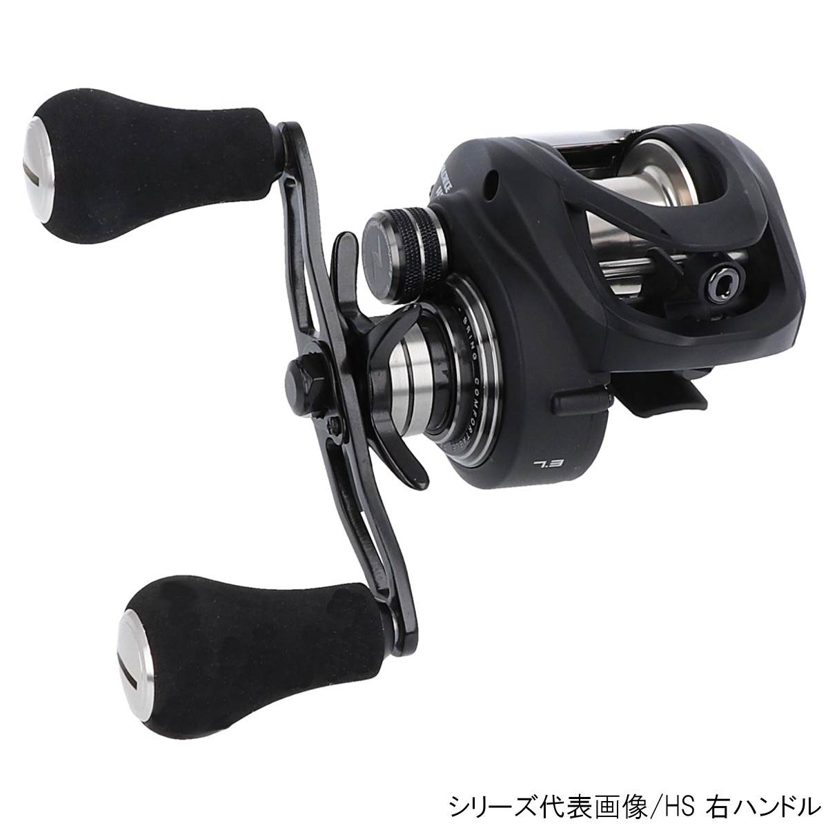 ジーピーアイ ALCANCE XS 右ハンドル(東日本店)
