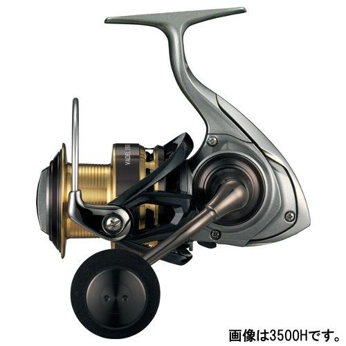 ダイワ ヴァデル 4000H(東日本店)