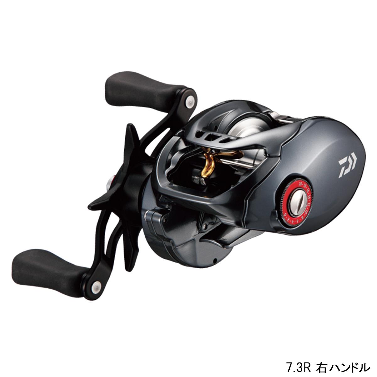 ダイワ タトゥーラ SV TW 7.3R 右ハンドル(東日本店)