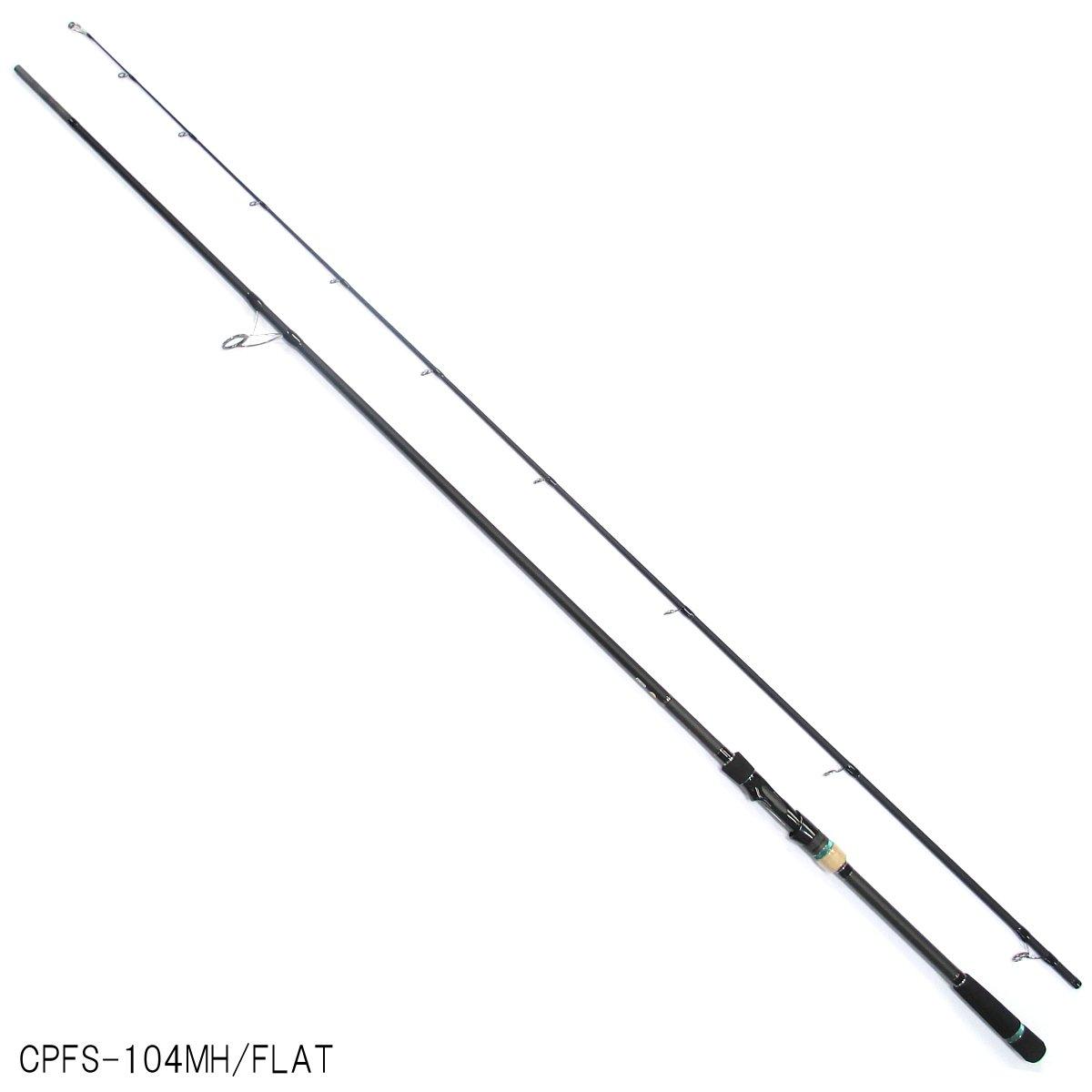 サイファリスト フラットセイバー CPFS-104MH/FLAT【大型商品】(東日本店)