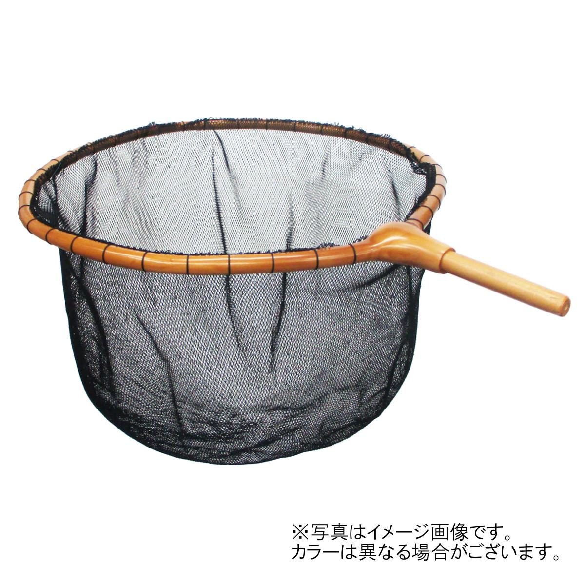 ダイシン 天然木もみ玉網 2.0mm 尺(30cm)(東日本店)
