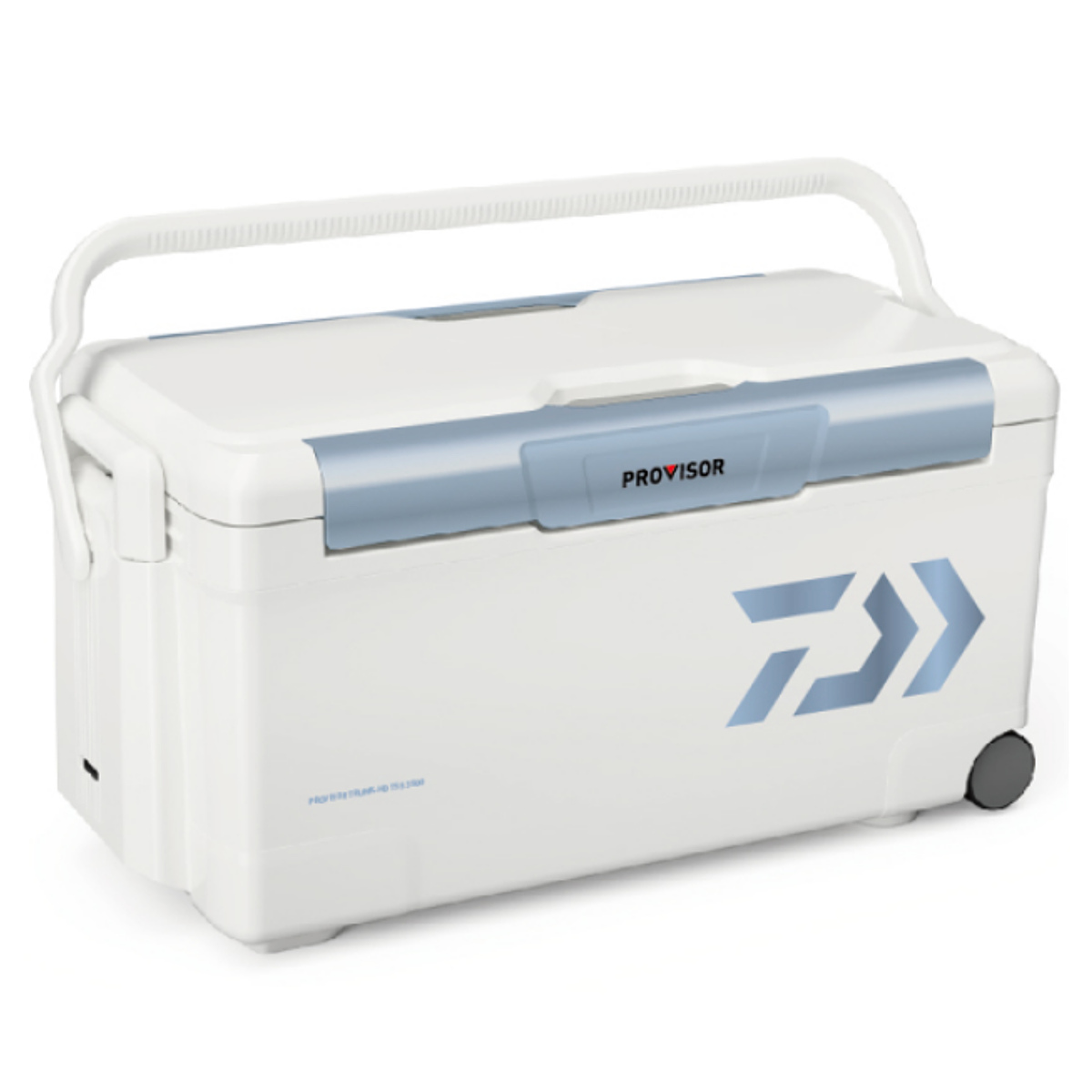 ダイワ プロバイザートランクHD TSS 3500 アイスブルー クーラーボックス(東日本店)【送料無料】【同梱不可】