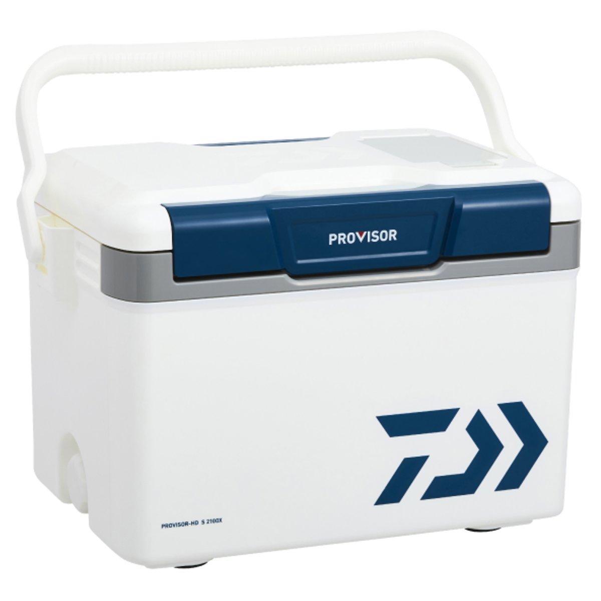 ダイワ プロバイザー HD S 2100X ブルー クーラーボックス(東日本店)【同梱不可】