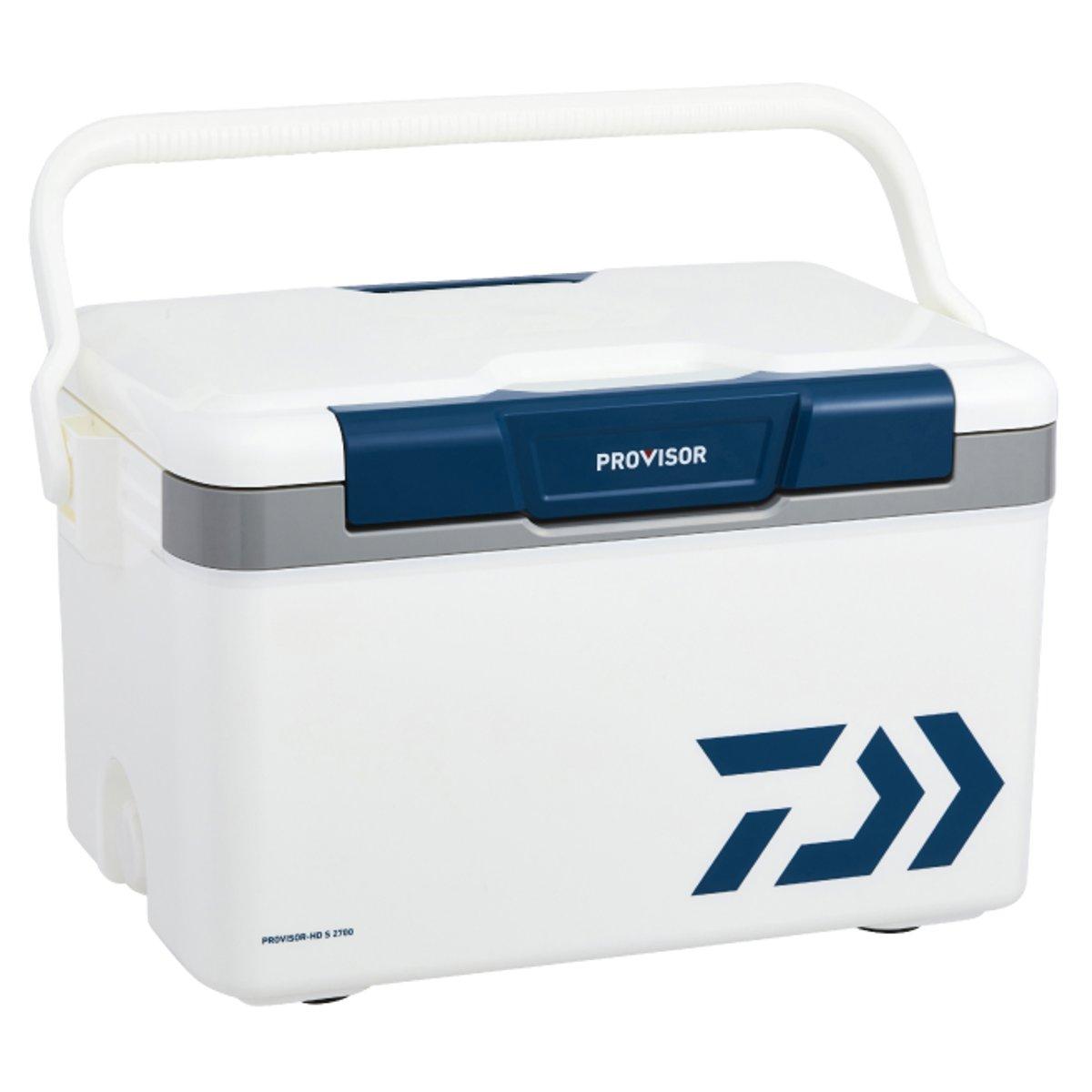 ダイワ プロバイザー HD S 2700 ブルー クーラーボックス(東日本店)【同梱不可】