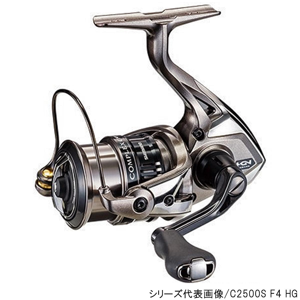 シマノ コンプレックス CI4+ 2500S F6(東日本店)