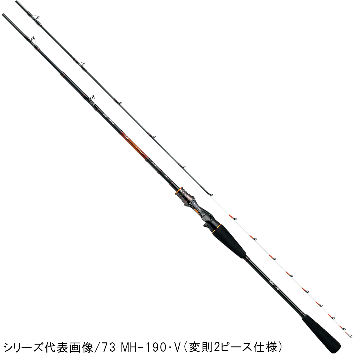 ダイワ リーディング 82 M-160 MT・V(東日本店)