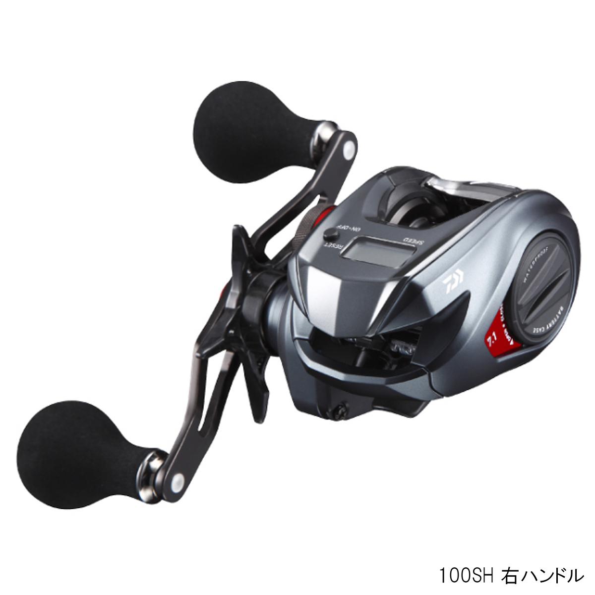 ダイワ キャタリナ IC 100SH 右ハンドル(東日本店)