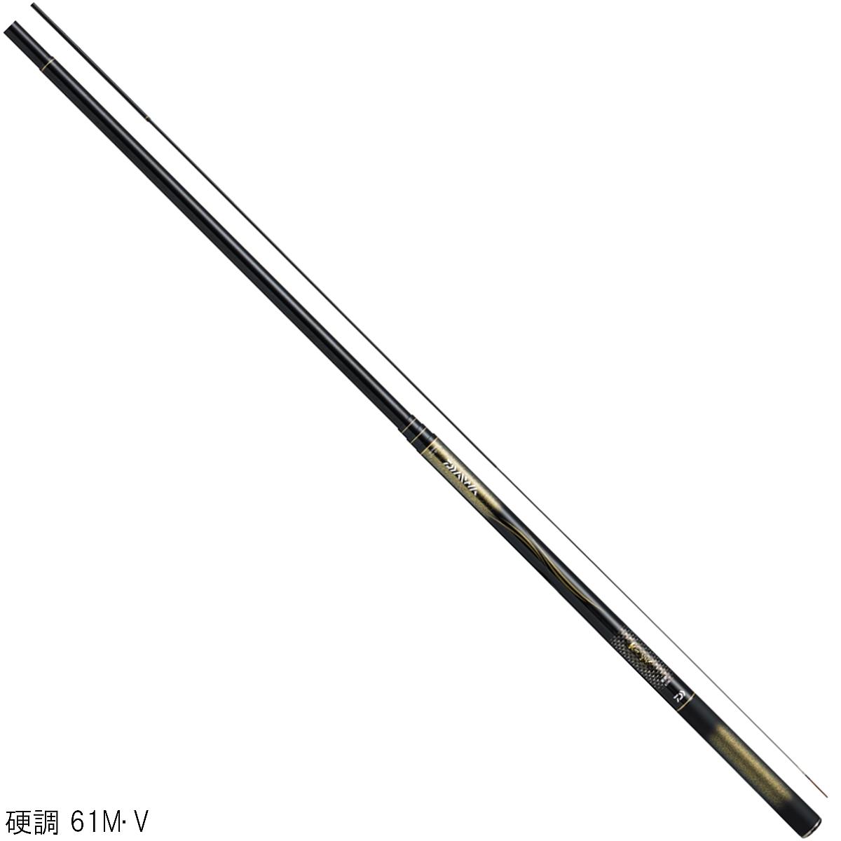 ダイワ 春渓 硬調 61M・V(東日本店)