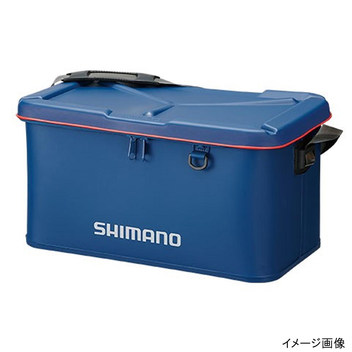 シマノ EVA シールドバッグ(ハードタイプ) BK-003Q 32L ネイビー(東日本店)