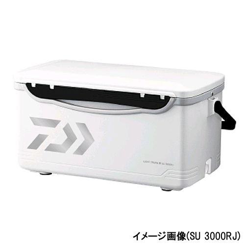 ダイワ ライトトランクIV SU 2000R シルバー クーラーボックス(東日本店)【6co01】【同梱不可】