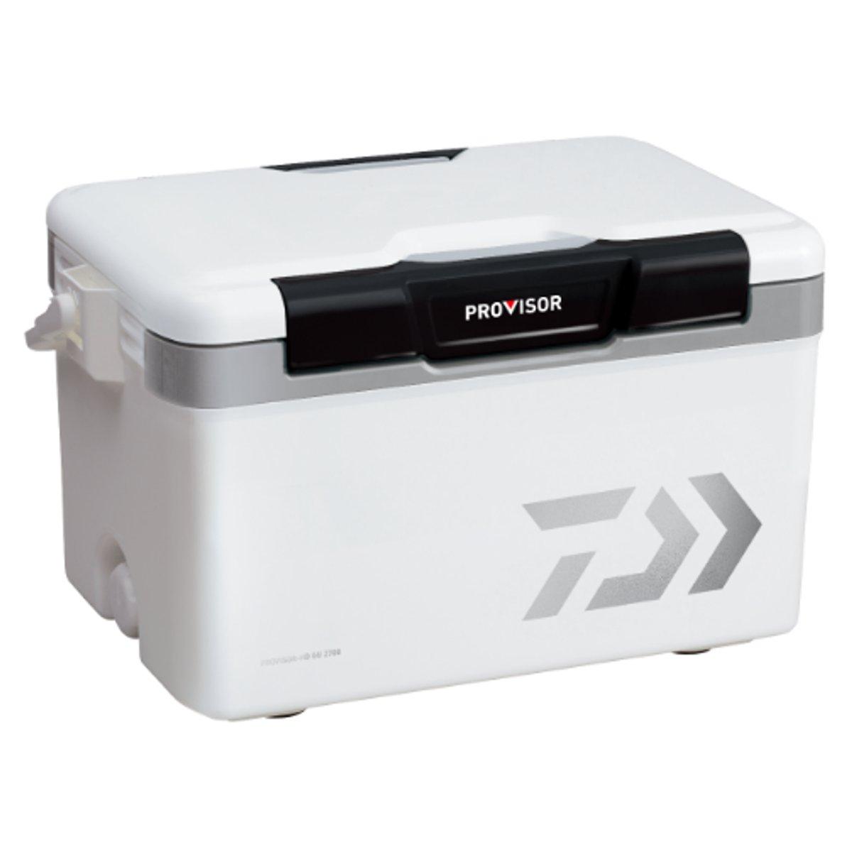 ダイワ プロバイザー HD GU 2700 ブラック クーラーボックス(東日本店)【同梱不可】