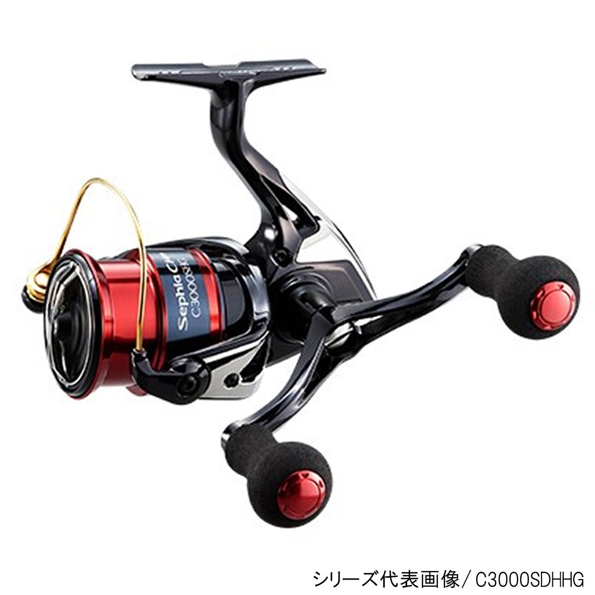 シマノ セフィア CI4+ C3000SDH(東日本店)