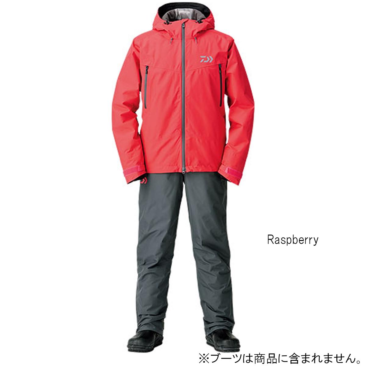 ダイワ ゴアテックス ファブリクス ウィンタースーツ DW-1908 L Raspberry(東日本店)