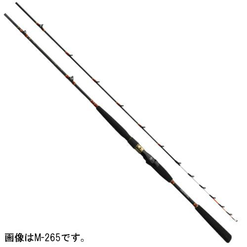 ダイワ 極鋭ヒラメAGS M-265(東日本店)