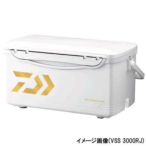 ダイワ ライトトランクIV VSS 2000R ゴールド クーラーボックス(東日本店)【6co01】【送料無料】【同梱不可】