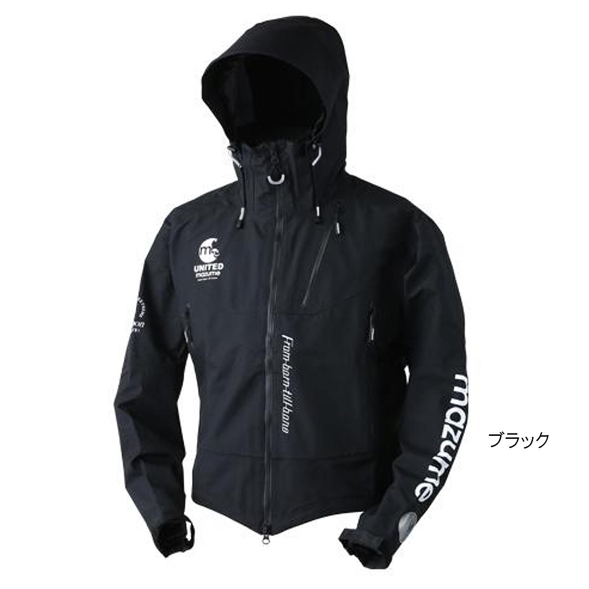 マズメ レッドムーンウェーディングショートジャケット MZRJ-352 M ブラック(東日本店)
