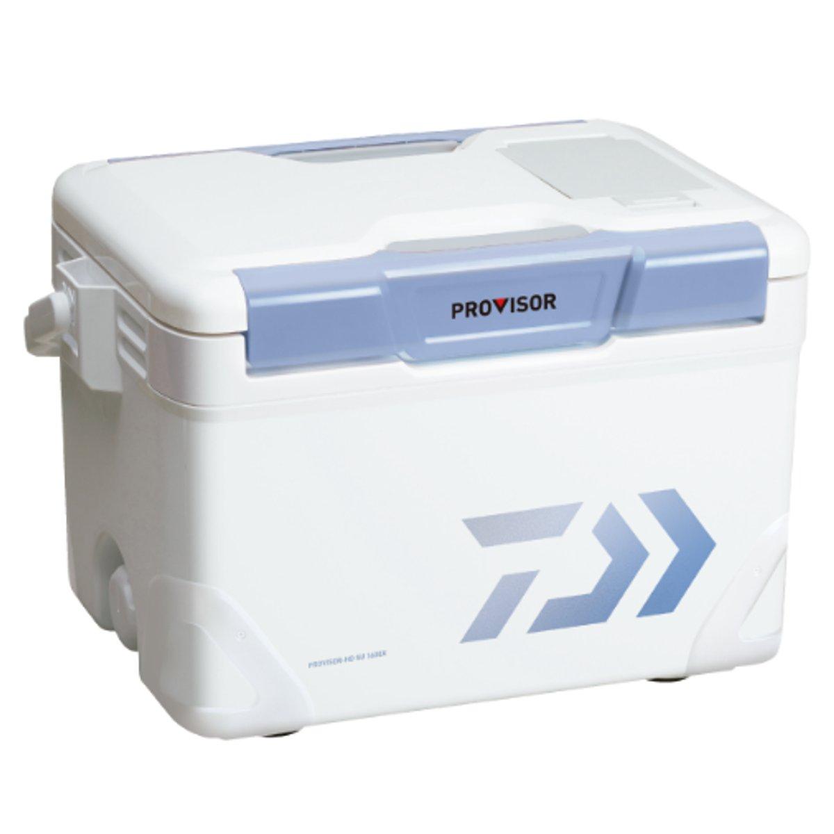 ダイワ プロバイザー HD SU 1600X アイスブルー クーラーボックス(東日本店)【同梱不可】