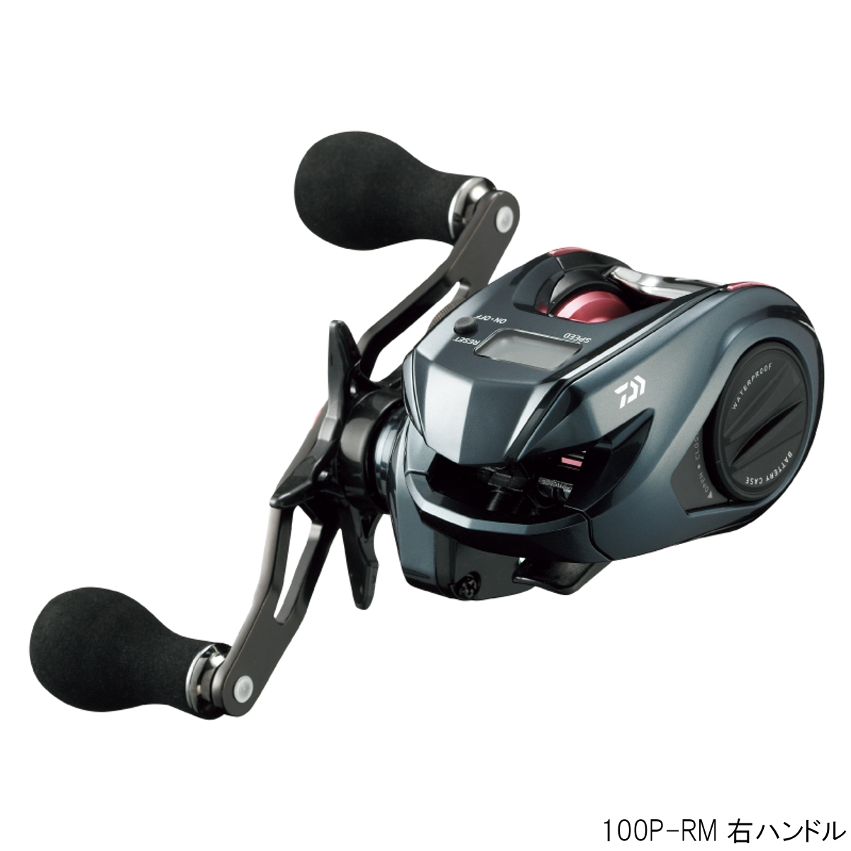 【5/10最大P45倍!】ダイワ 紅牙 IC 100P-RM 右ハンドル(東日本店)