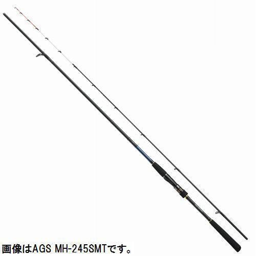ダイワ 紅牙テンヤゲーム AGS MH-245SMT(東日本店)