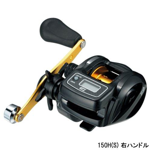 ダイワ ライトゲーム ICV 150H(S) 右ハンドル(東日本店)