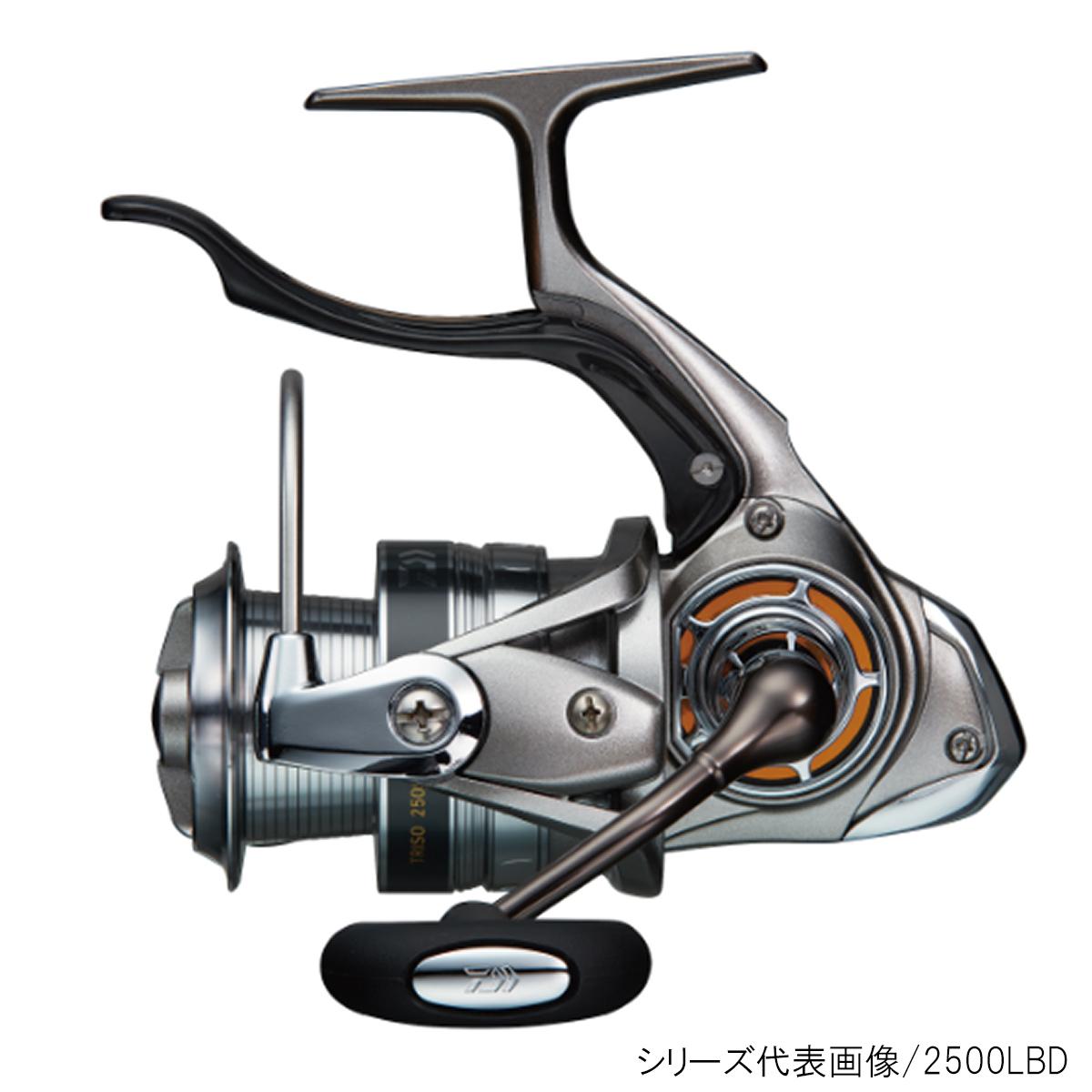 ダイワ トライソ 2000H-LBD(東日本店)【同梱不可】