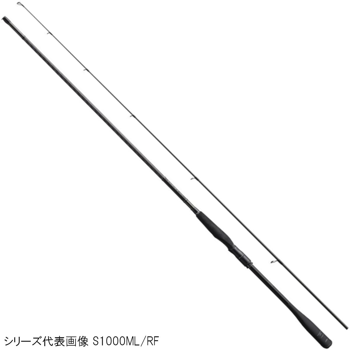 シマノ エクスセンス インフィニティ S1000M/RF【大型商品】(東日本店)