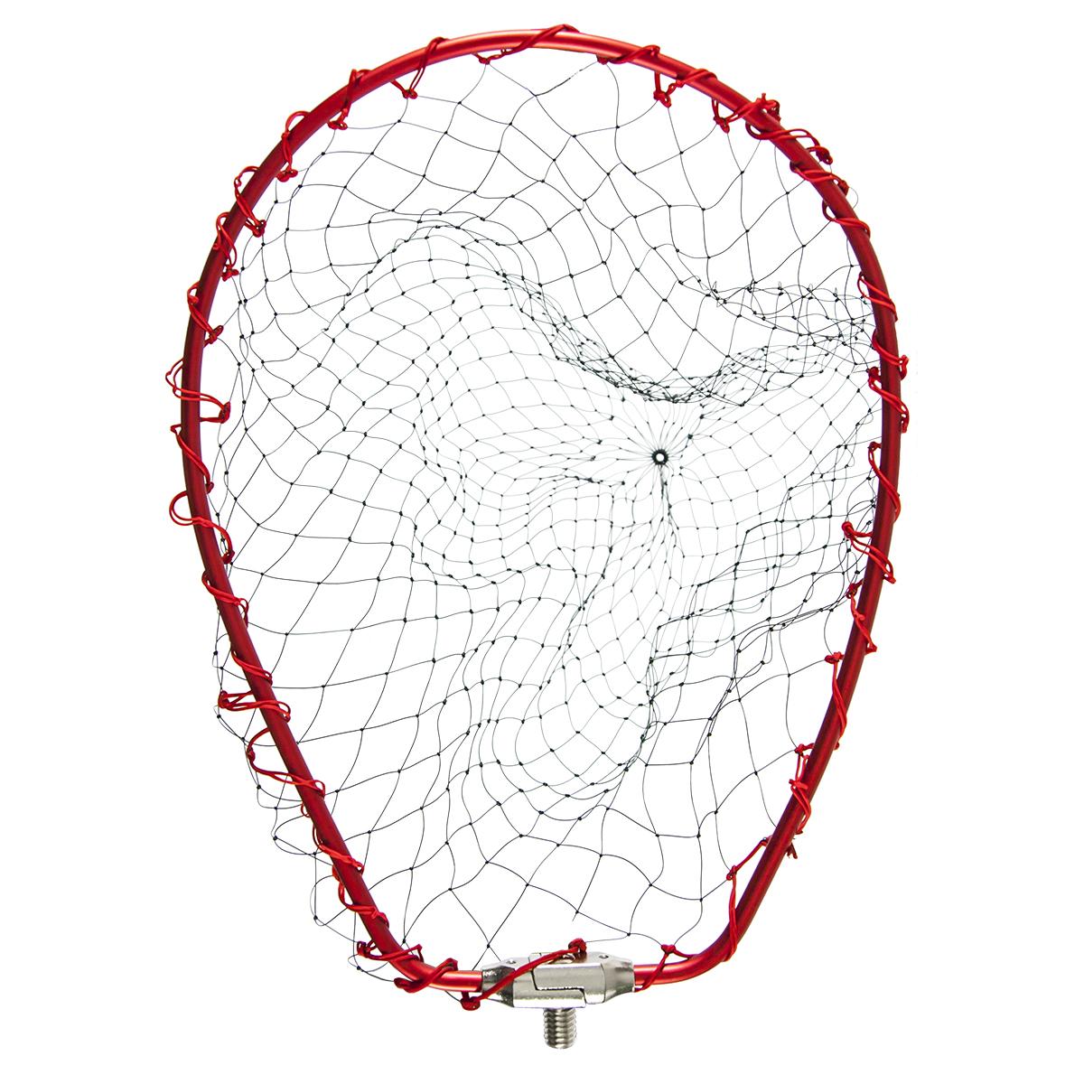 タカミヤ REAL METHOD ランディングネットアルミ枠 オーバル型 SS(東日本店)