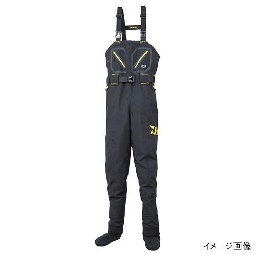 ダイワ タイトフィットソルトストッキングウェーダー SW-4001S-T L ブラック(東日本店)