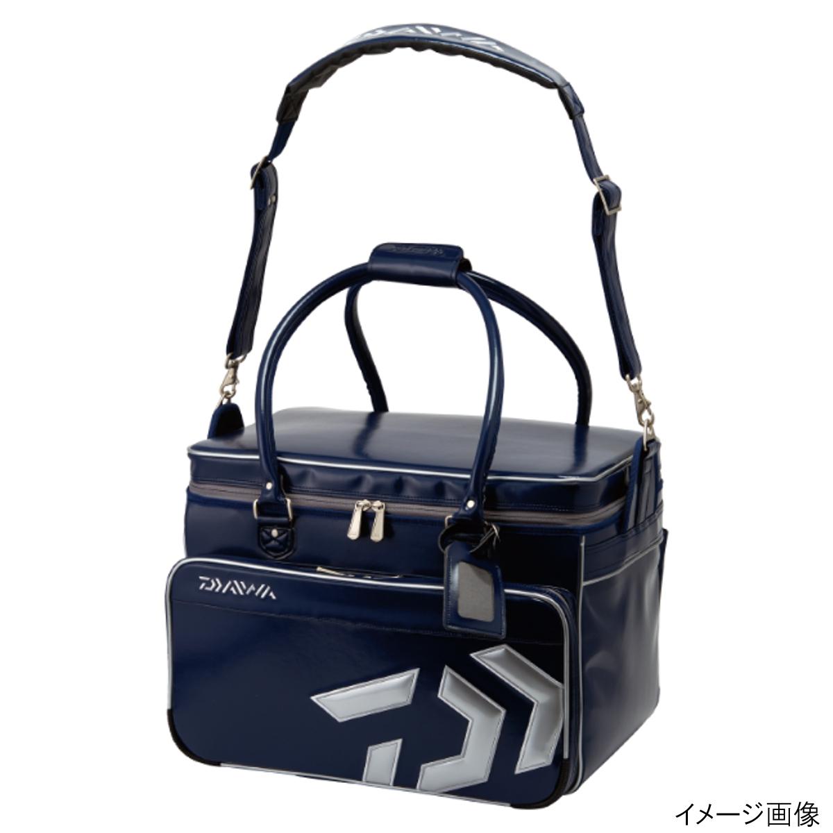 ダイワ へらバッグ 38(E) ダークブルー(東日本店), 座間市:f56fb3b5 --- kiiro.jp
