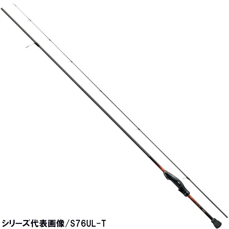 シマノ ソアレ TT S76UL-S [2020年モデル](東日本店)