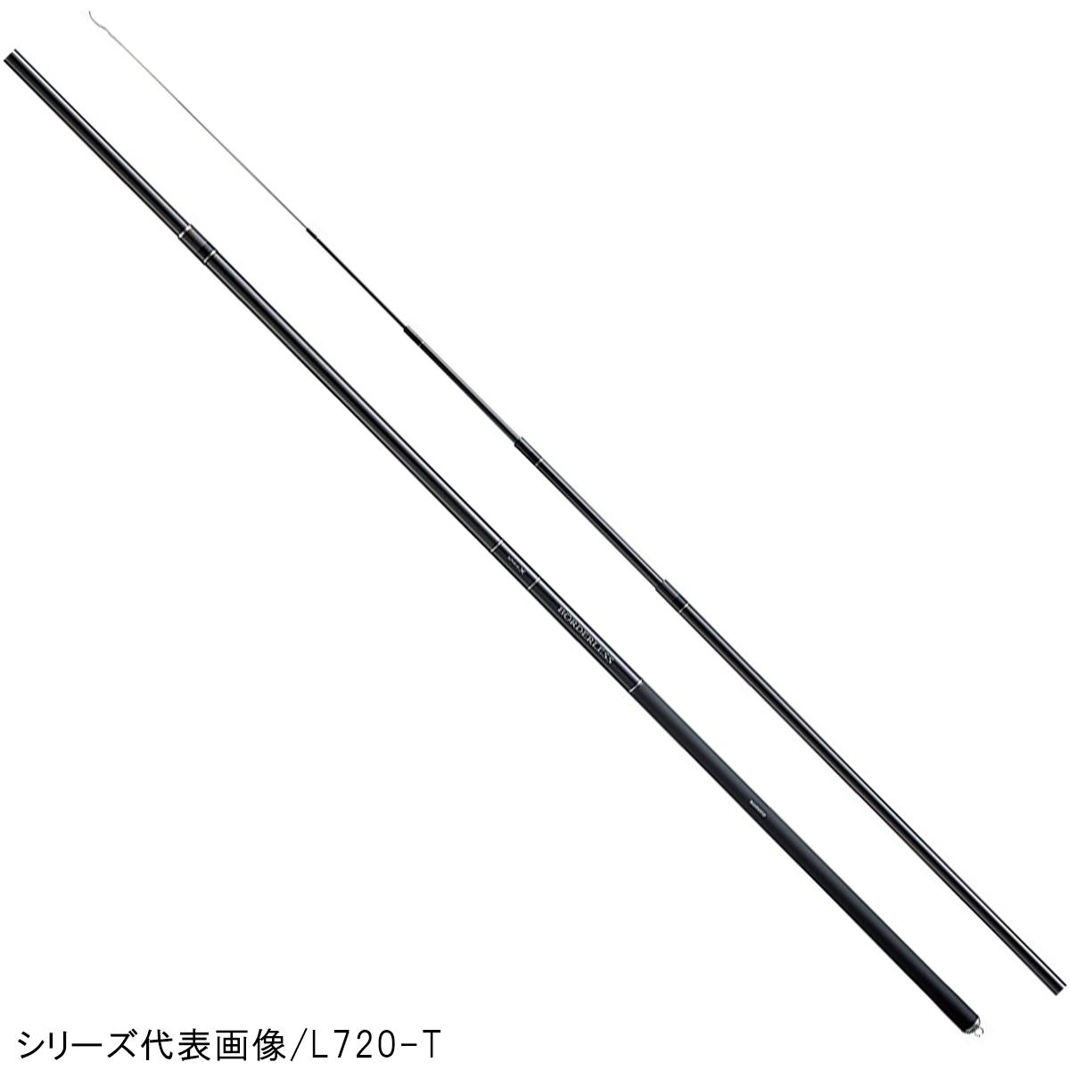 シマノ ボーダレス GL(ガイドレス仕様・Lモデル) L810-T(東日本店)