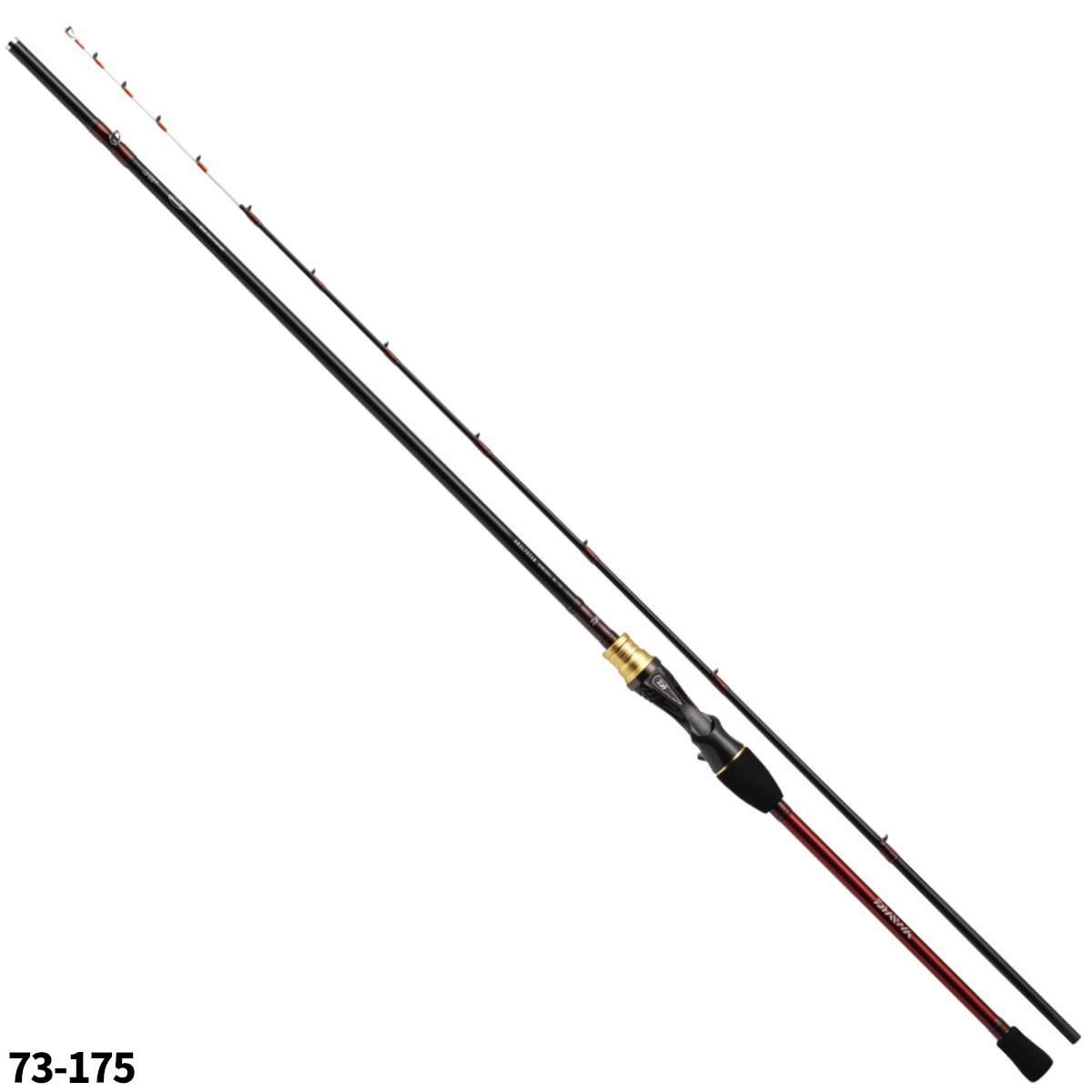 ダイワ アナリスター カワハギ 73-175(東日本店)