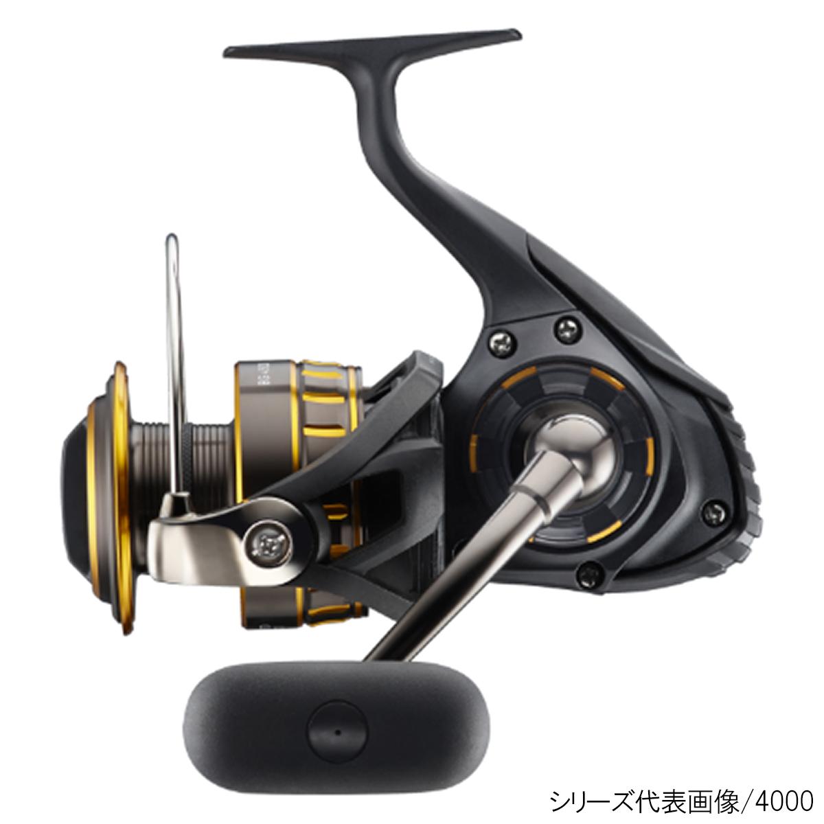 ダイワ BG 4500H(東日本店)