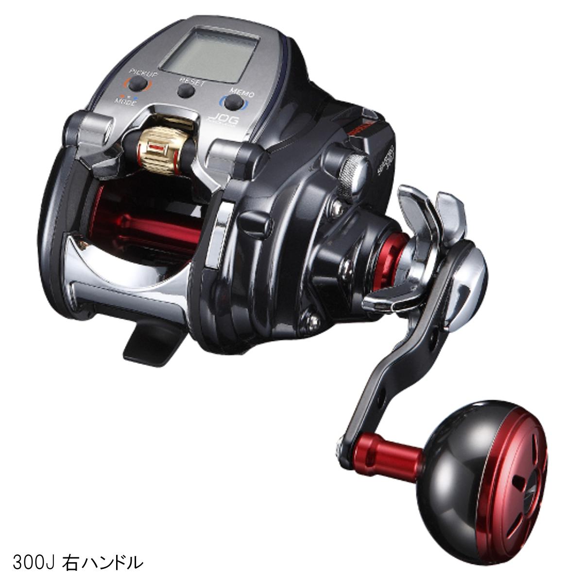 ダイワ シーボーグ 300J 右ハンドル(東日本店)