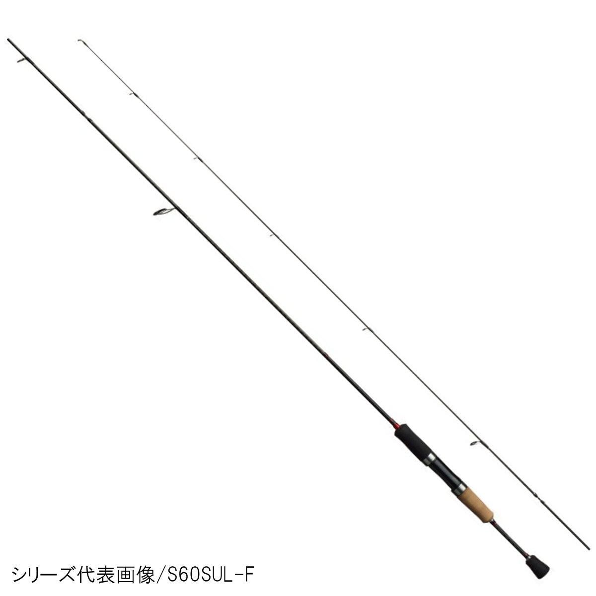シマノ トラウトワンAS S60UL-F(東日本店)