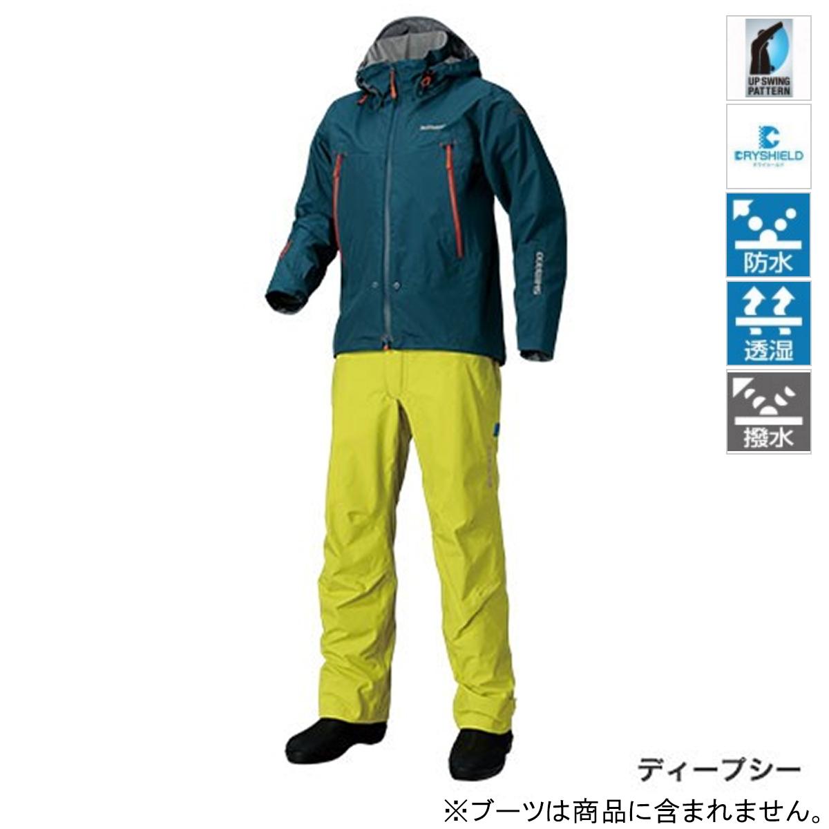 シマノ DSアドバンススーツ RA-025Q XL ディープシー(東日本店)