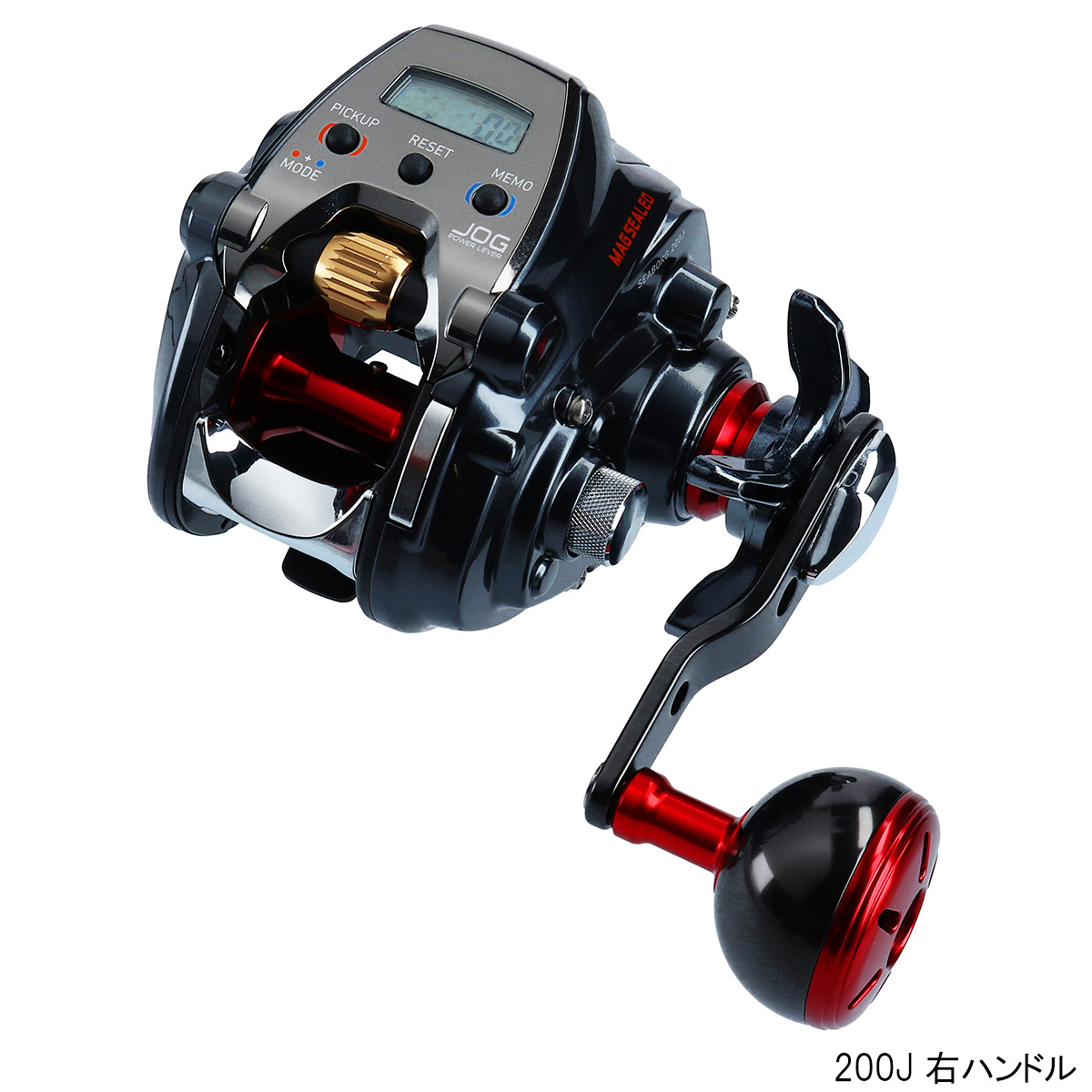 ダイワ シーボーグ 200J 右ハンドル(東日本店)